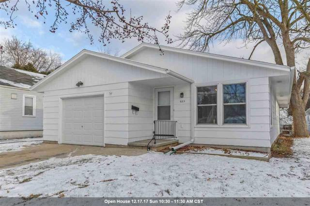 625 Abrams Street, Green Bay, WI 54302 (#50175618) :: Todd Wiese Homeselling System, Inc.