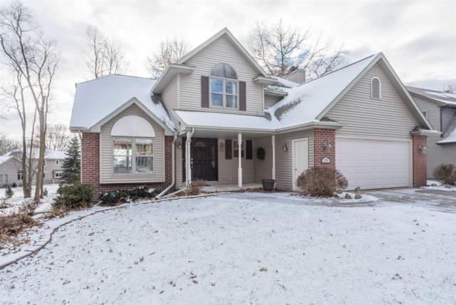 2795 Parkwood Drive, Green Bay, WI 54304 (#50175623) :: Todd Wiese Homeselling System, Inc.