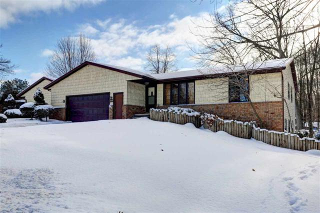 3145 Open Gate Trail, Green Bay, WI 54313 (#50175668) :: Todd Wiese Homeselling System, Inc.