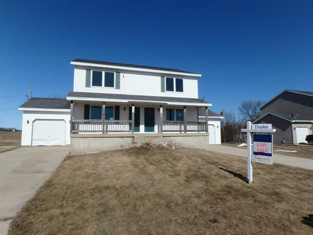 618 W Walnut Drive, Sturgeon Bay, WI 54235 (#50175863) :: Symes Realty, LLC