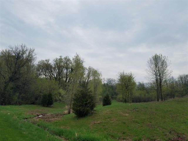 Park Ridge Drive, Fond Du Lac, WI 54935 (#50176261) :: Dallaire Realty