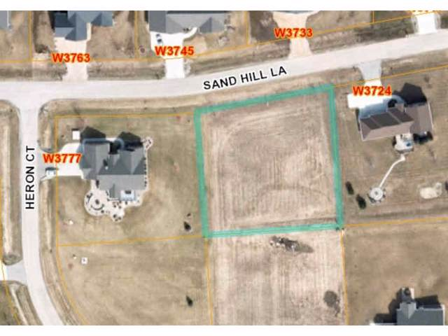 Sand Hill Lane, Malone, WI 53049 (#50176483) :: Symes Realty, LLC