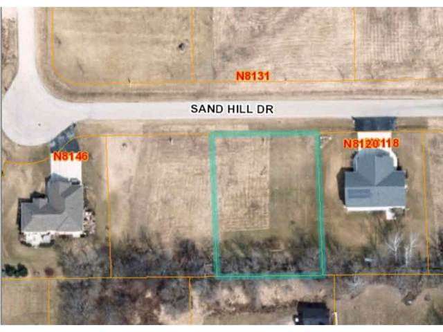 Sand Hill Drive, Malone, WI 53049 (#50176489) :: Symes Realty, LLC