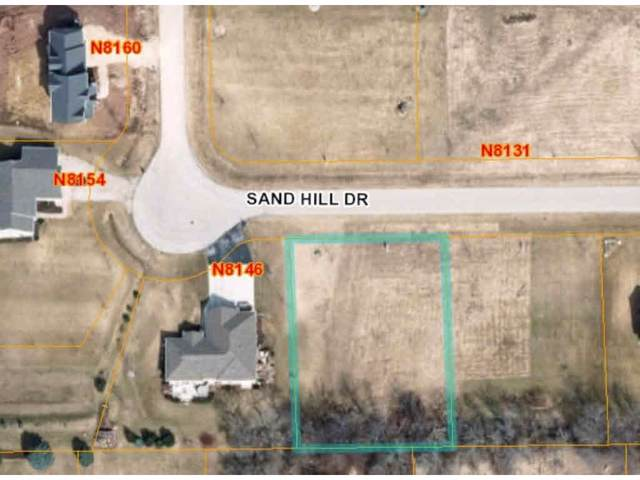 Sand Hill Drive, Malone, WI 53049 (#50176493) :: Symes Realty, LLC