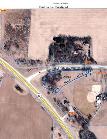 Rose Eld Road, Ripon, WI 54971 (#50176539) :: Symes Realty, LLC