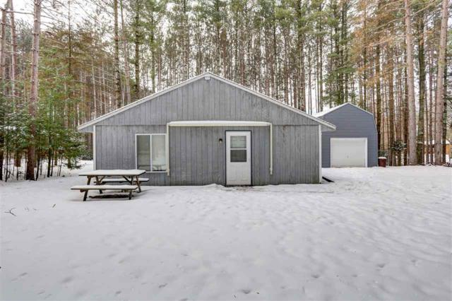 N8675 Lake Terrace Drive, Ogdensburg, WI 54962 (#50176549) :: Dallaire Realty