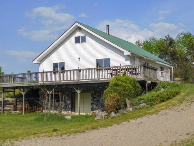 N19562 Hwy 141, Pembine, WI 54156 (#50176570) :: Dallaire Realty
