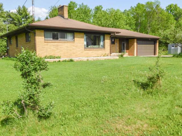 N22184 Hwy 141, Niagara, WI 54151 (#50176584) :: Symes Realty, LLC