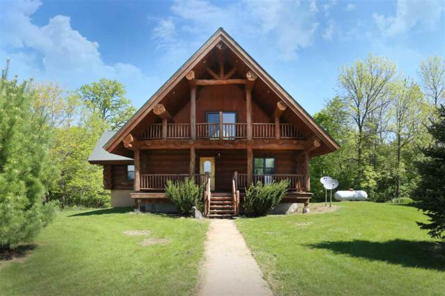 8474 Hwy J, Lena, WI 54139 (#50177089) :: Dallaire Realty