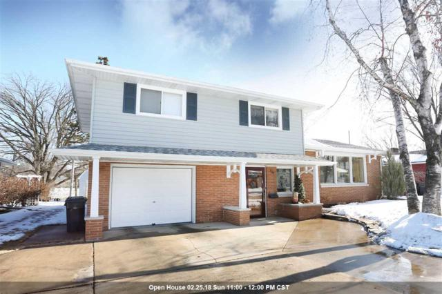 209 S Ann Street, Kimberly, WI 54136 (#50177726) :: Dallaire Realty