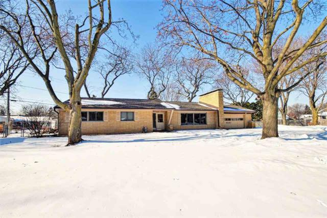 3320 Patrick Court, Green Bay, WI 54301 (#50177728) :: Dallaire Realty