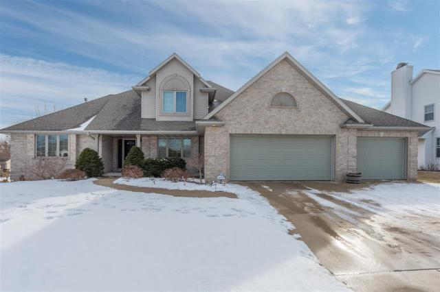 1469 Westmeath Avenue, Green Bay, WI 54313 (#50177809) :: Dallaire Realty