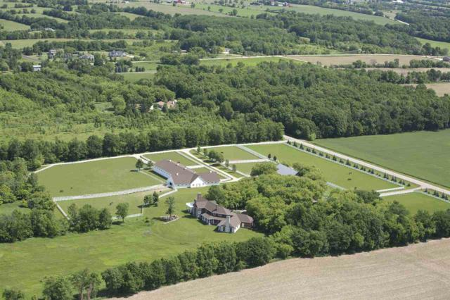 N6279 Lakeshore Drive, Hilbert, WI 54129 (#50177812) :: Dallaire Realty