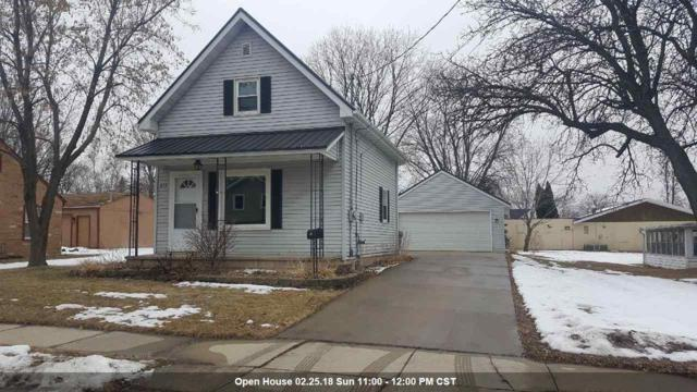 813 Monroe Street, Little Chute, WI 54140 (#50177965) :: Dallaire Realty