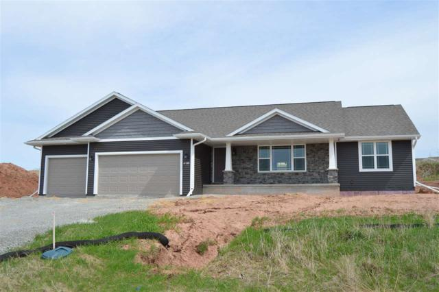 4875 N Thistle Lane, Appleton, WI 54913 (#50178102) :: Symes Realty, LLC