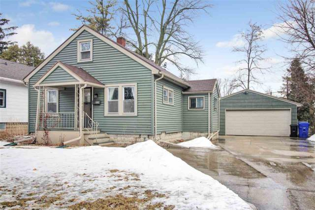224 E Harding Drive, Appleton, WI 54915 (#50178106) :: Dallaire Realty