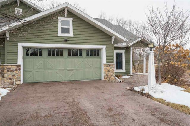 1239 Dogwood Trail, Neenah, WI 54956 (#50178133) :: Dallaire Realty