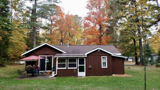 N18046 Lindquist Lake Road, Dunbar, WI 54140 (#50178493) :: Dallaire Realty
