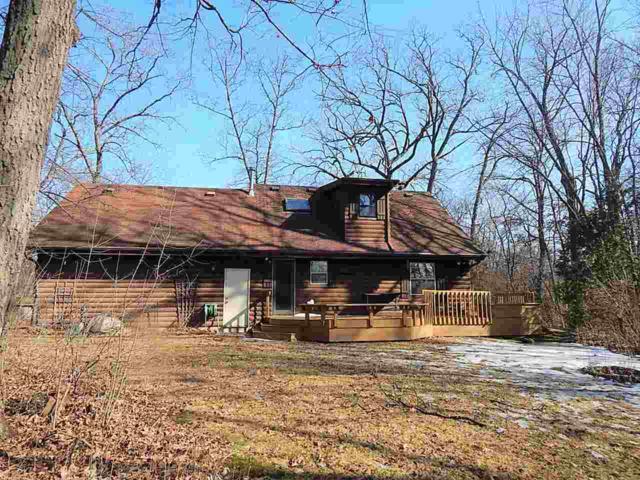 2091 Shawnee Lane, Oshkosh, WI 54901 (#50178561) :: Dallaire Realty