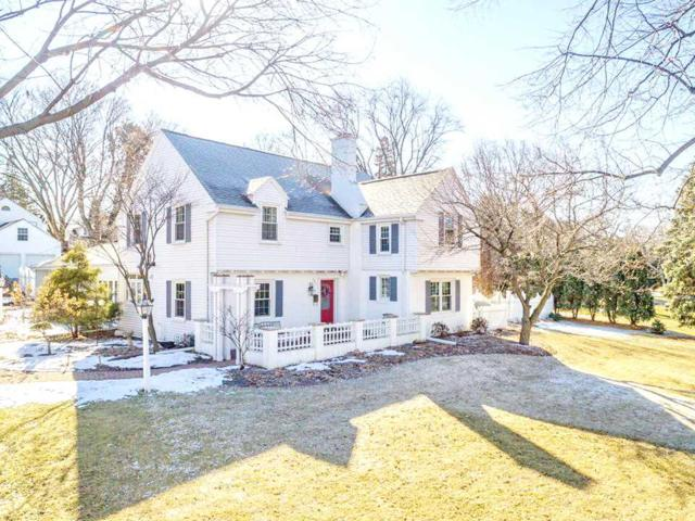 2501 Du Charme Lane, Green Bay, WI 54301 (#50178646) :: Todd Wiese Homeselling System, Inc.