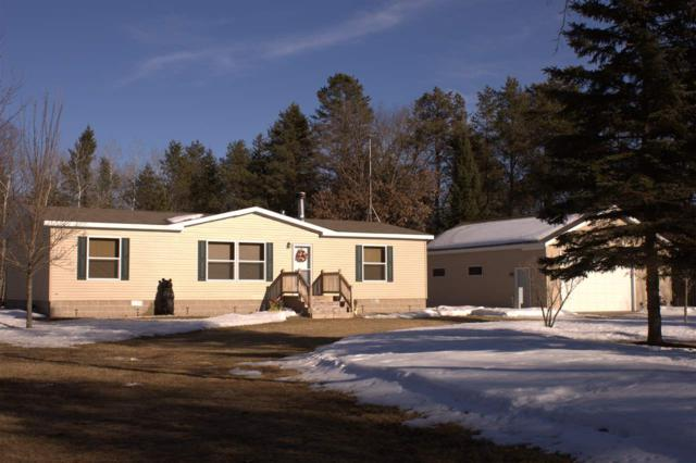 N9625 Sals Circle Lane, Crivitz, WI 54114 (#50178790) :: Dallaire Realty