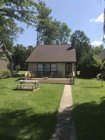 W5726 Cedar Avenue, Shawano, WI 54166 (#50178858) :: Dallaire Realty