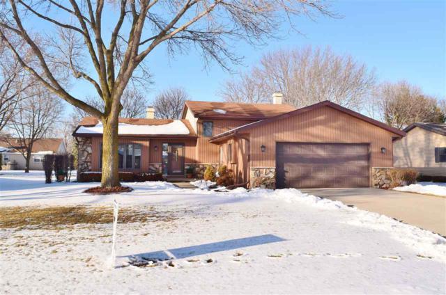 3118 W Seneca Drive, Appleton, WI 54914 (#50178903) :: Todd Wiese Homeselling System, Inc.