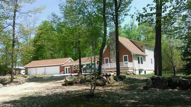 W2380 Hwy Q, Berlin, WI 54923 (#50178949) :: Dallaire Realty