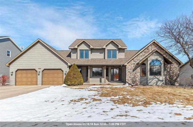 3150 Molly Brown Lane, Green Bay, WI 54313 (#50179006) :: Todd Wiese Homeselling System, Inc.