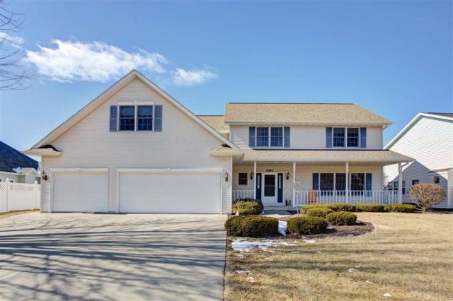 1081 S Violet Lane, Appleton, WI 54914 (#50179050) :: Todd Wiese Homeselling System, Inc.