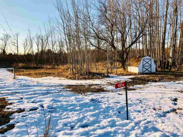9854 Balcom Lake Road, Gillett, WI 54124 (#50179085) :: Dallaire Realty