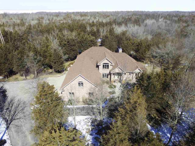 4401 Gibson Lane, Green Bay, WI 54311 (#50179130) :: Dallaire Realty