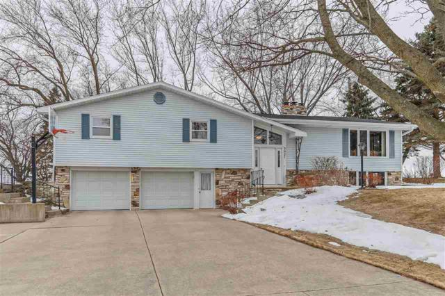 3027 Appollo Avenue, Green Bay, WI 54313 (#50179167) :: Todd Wiese Homeselling System, Inc.