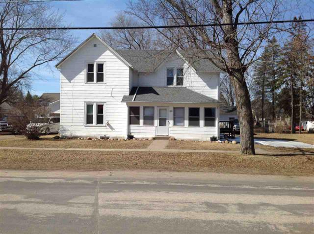 322 S Oxford Street, Wautoma, WI 54982 (#50179389) :: Dallaire Realty