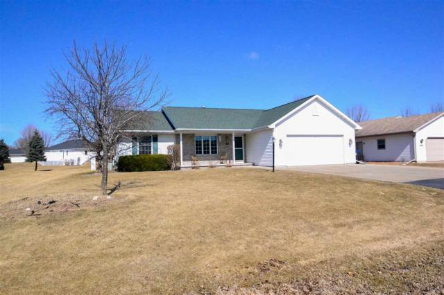 W2314 Block Road, Appleton, WI 54915 (#50179523) :: Dallaire Realty