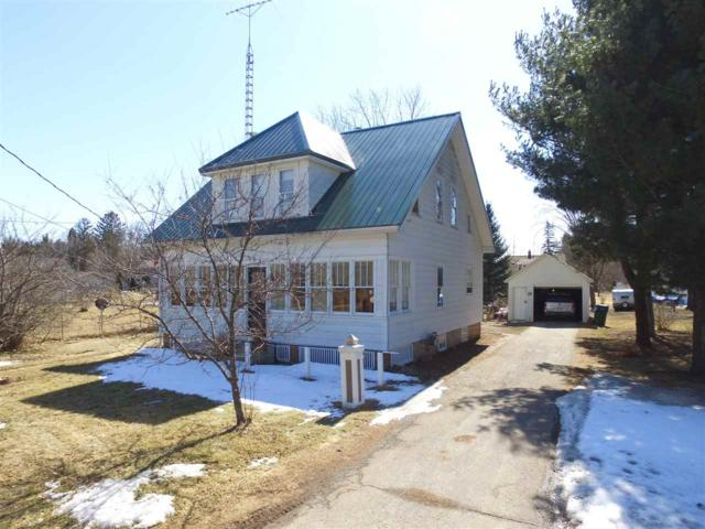 115 E Center Street, Wautoma, WI 54982 (#50179572) :: Dallaire Realty