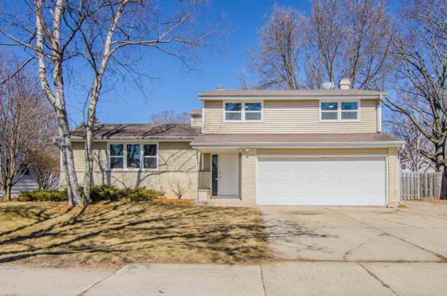 1512 Cormier Road, Green Bay, WI 54313 (#50179662) :: Dallaire Realty