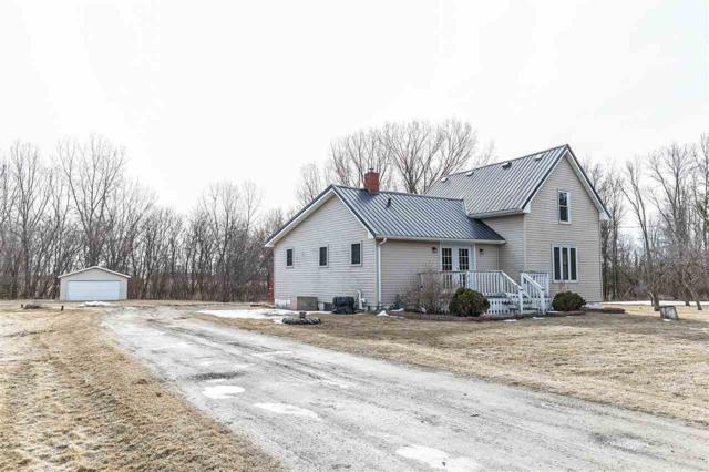 2228 Hwy U, Green Bay, WI 54313 (#50179866) :: Dallaire Realty