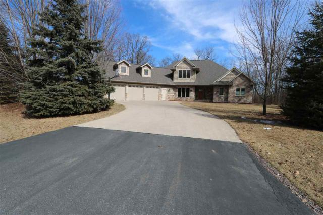 862 Terra Cotta Drive, Neenah, WI 54956 (#50180007) :: Dallaire Realty