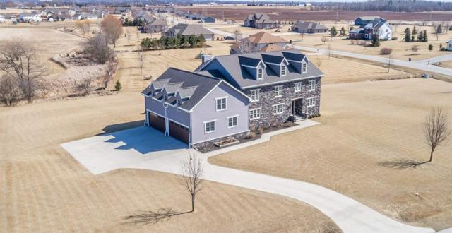 3 Corn Silk Court, Wrightstown, WI 54180 (#50180097) :: Dallaire Realty