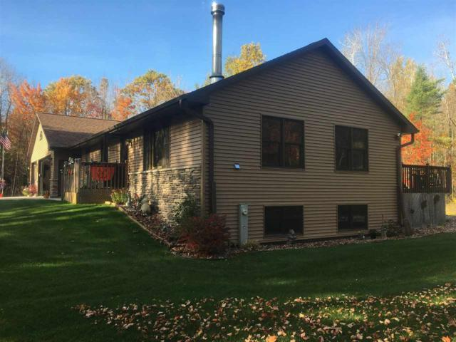 W9798 Hwy Q, Pound, WI 54161 (#50180216) :: Dallaire Realty