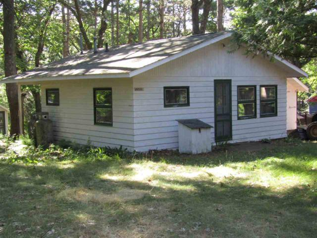 N302 3RD Drive, Coloma, WI 54930 (#50180251) :: Todd Wiese Homeselling System, Inc.