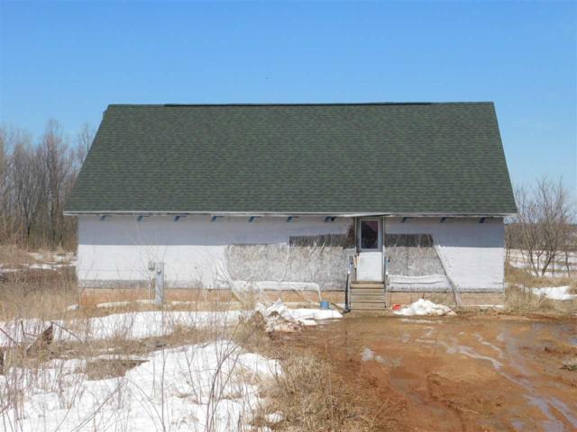 N5115 Meadowlark Lane, Shawano, WI 54166 (#50180264) :: Dallaire Realty