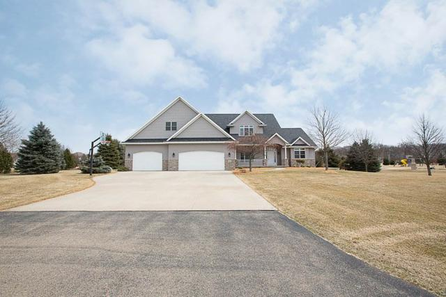 N136 Horizon Drive, Neenah, WI 54956 (#50180305) :: Dallaire Realty