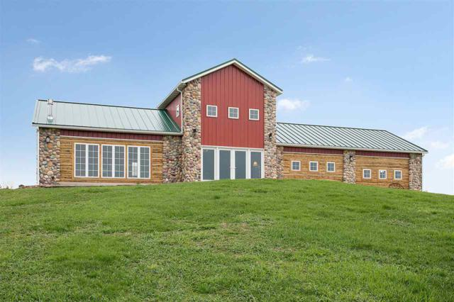 E5427 2ND Road, Kewaunee, WI 54216 (#50180308) :: Dallaire Realty