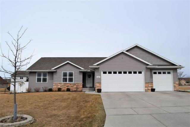3497 Baywatch Drive, Green Bay, WI 54311 (#50180473) :: Dallaire Realty