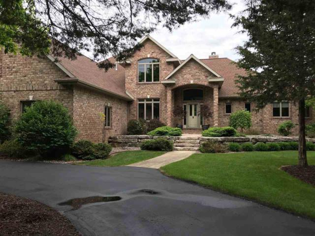 4401 Gibson Lane, Green Bay, WI 54311 (#50180515) :: Todd Wiese Homeselling System, Inc.