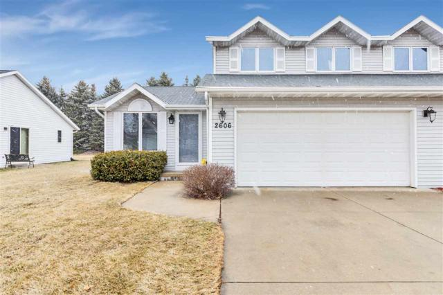 W2606 Block Road, Appleton, WI 54915 (#50180606) :: Dallaire Realty