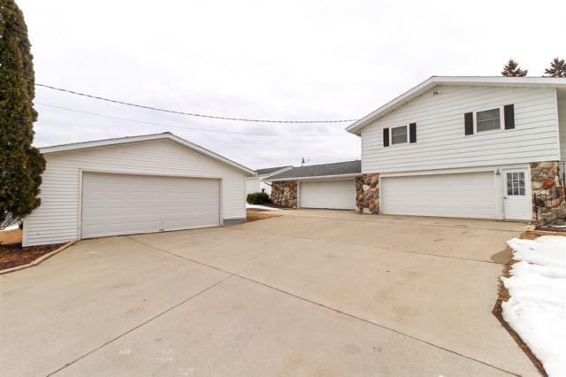 N4005 Twin Lake Lane, Eden, WI 53019 (#50180691) :: Symes Realty, LLC