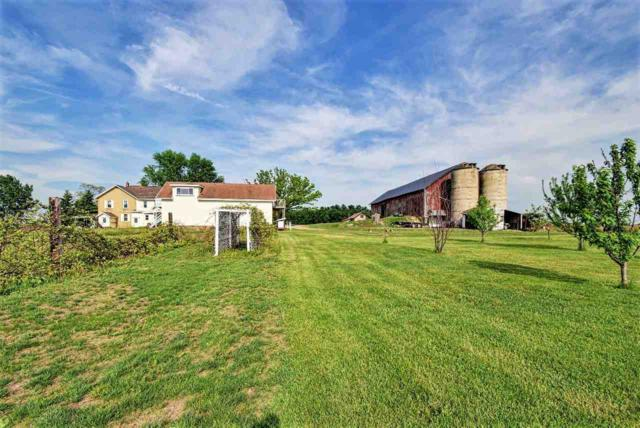 N3975 Greenwood Lane, Bonduel, WI 54107 (#50180749) :: Symes Realty, LLC